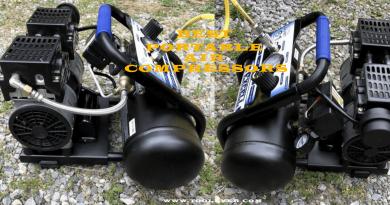 portable air compressors toolever