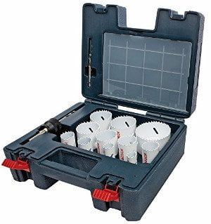 bosch-hole-saw-kit
