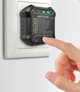 Meterk-MK16US-GFCI-outlet-Tester