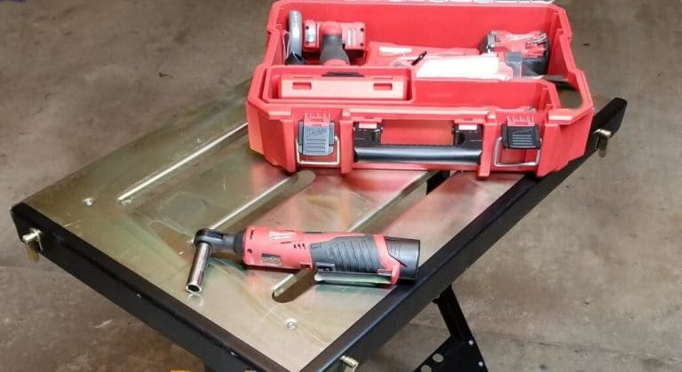 best-cordless-ratchet-wrench-kits