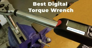 best digital torque wrench