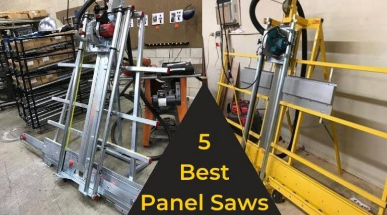 best panel saws