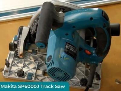 Makita Sp6000 plunge cut saw bare tool