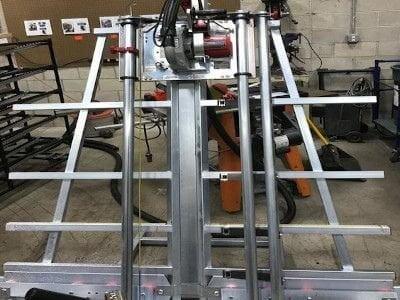 milwaukee 6480 vertical panel saw