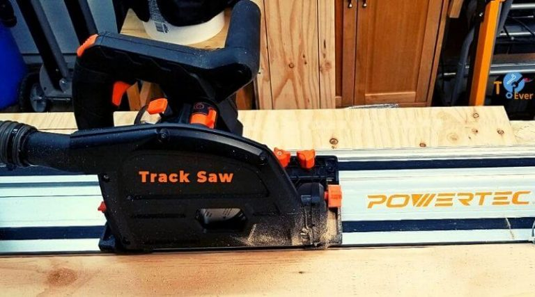 best track saw system