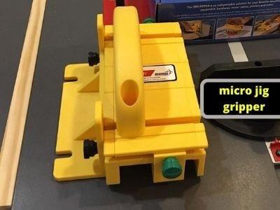 Microjig grr-ripper