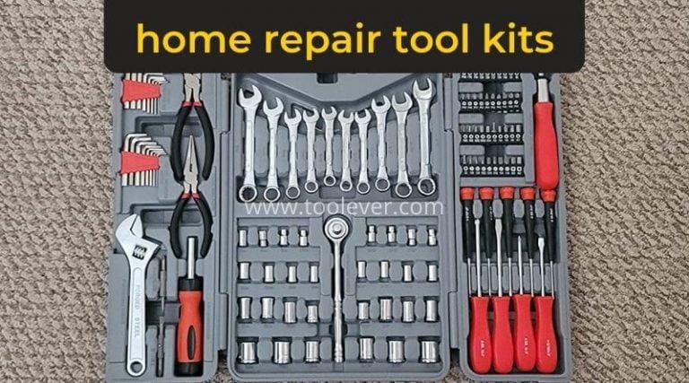home repair tool kits