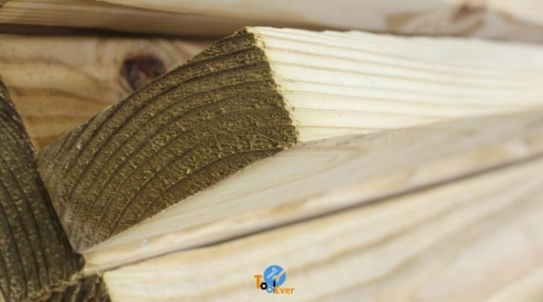 what you need to know about painting pressure treated lumber